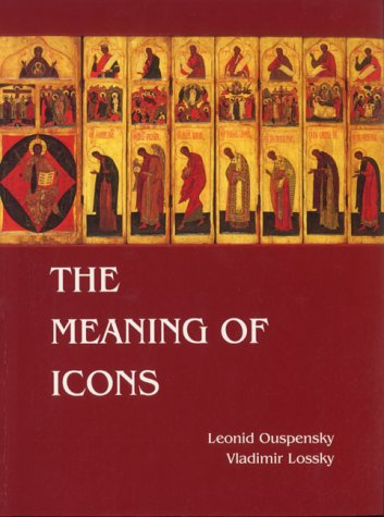 9780913836996: The Meaning of Icons
