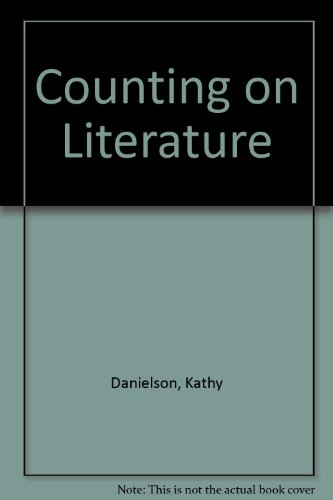 Counting on Literature: Danielson, Kathy