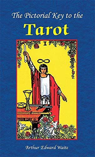 9780913866085: The Pictorial Key to the Tarot
