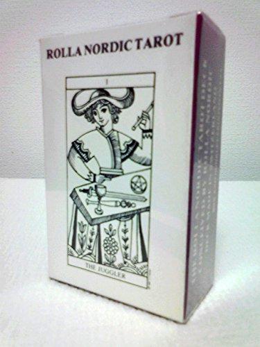 9780913866382: Rolla Nordic Tarot Deck
