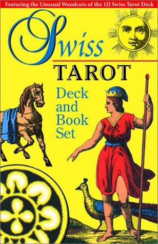 9780913866504: Tarot Fortune-Telling Game