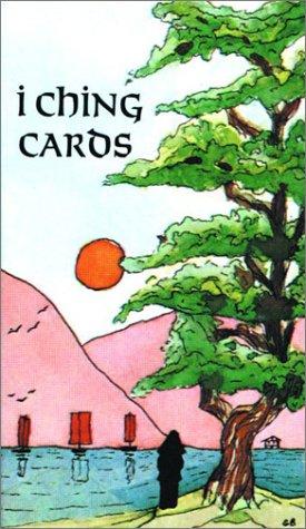 9780913866641: I Ching Cards (Tarots Anglais)