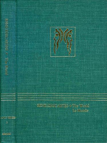 Le Monde, ou Traite de la lumiere. Translation and introduction by Michael Sean Mahoney.: DESCARTES...