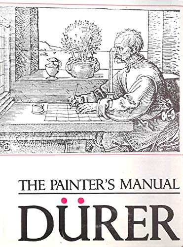 The Painter's Manual: Strauss, Walter S.