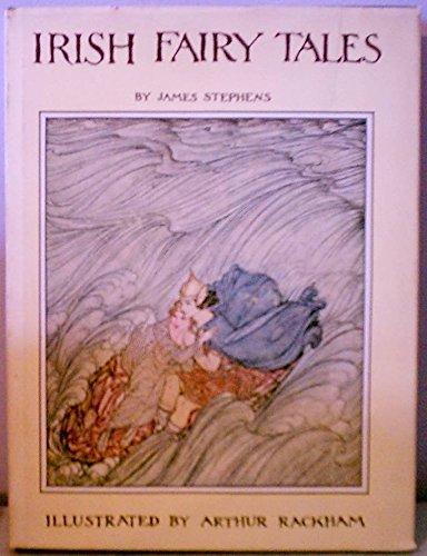 9780913870778: Irish Fairy Tales