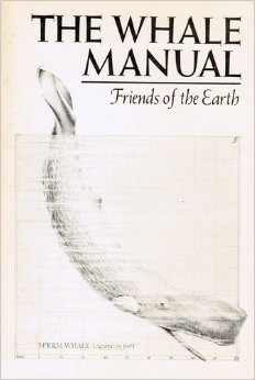The Whale Manual: Friends of the