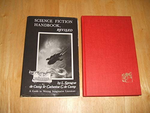 9780913896037: Science fiction handbook