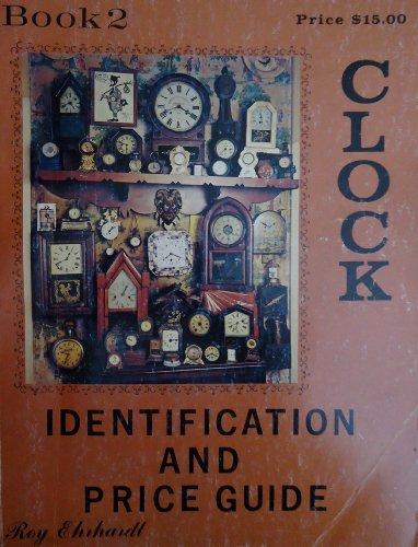 clock identification price guide - AbeBooks