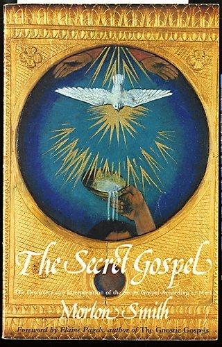 9780913922552: Secret Gospel