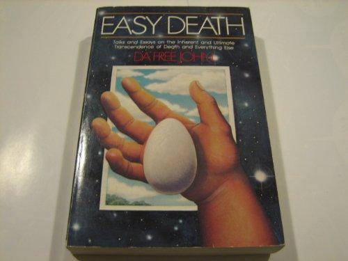 9780913922576: Easy Death