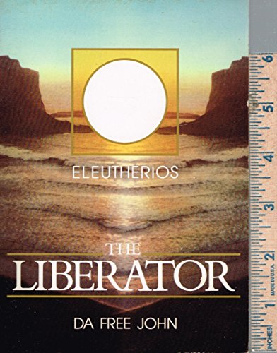 The Liberator (Eleutherios): John, Da Free