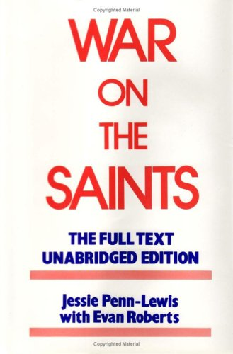9780913926024: War on the Saints
