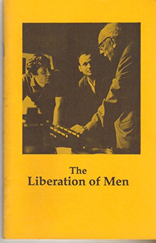 9780913937594: The liberation of men