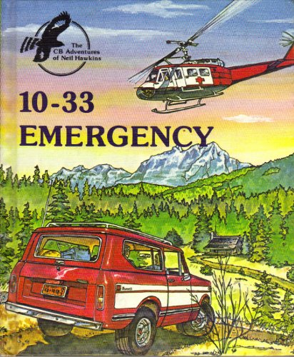 10-33 Emergency: Cunningham, Bob