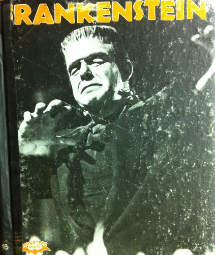 9780913940662: Frankenstein (Monsters Series)