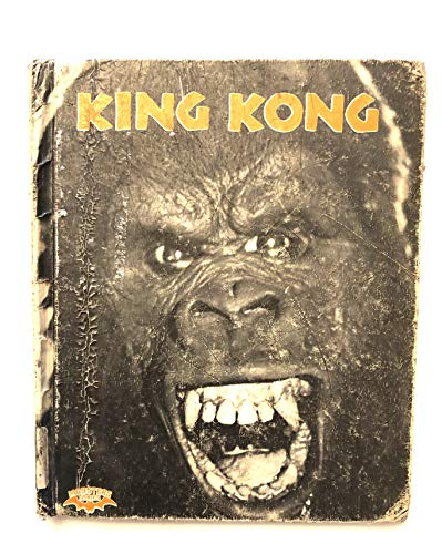 9780913940693: King Kong (Monsters series)