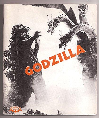 9780913940754: Godzilla (Monsters series)