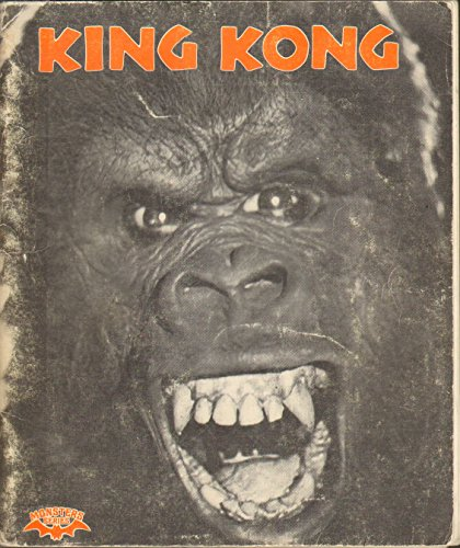 9780913940761: King Kong (Monsters Series)