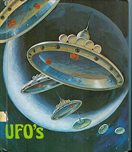 Ufo's (Search for the Unknown): Thorne, Ian, Schroeder, Howard