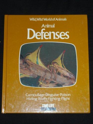 Animal Defenses: Based on the Television Series: Ogden Tanner