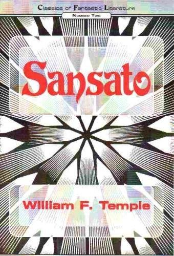 9780913960394: Sansato