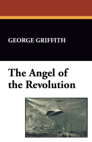 9780913960578: The Angel of the Revolution