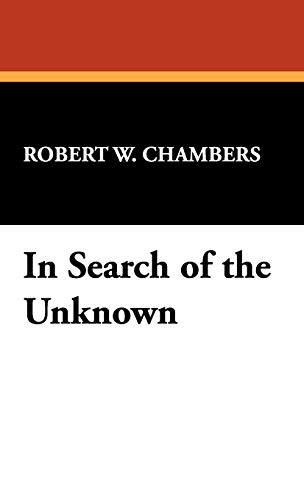 9780913960691: In Search of the Unknown