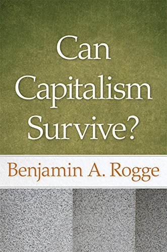 9780913966464: Can Capitalism Survive?