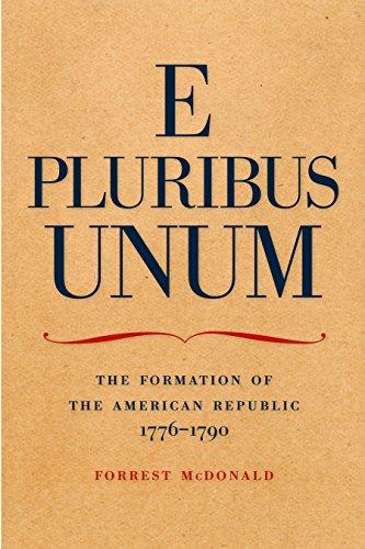 9780913966587: E Pluribus Unum