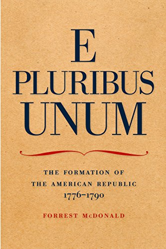 9780913966594: E Pluribus Unum