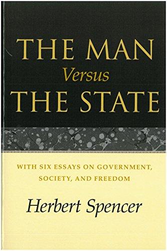 society versus man in freedom essay