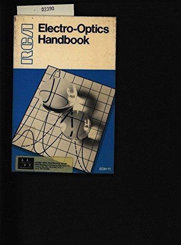 Rca Electro-Optics Handbook: Rca