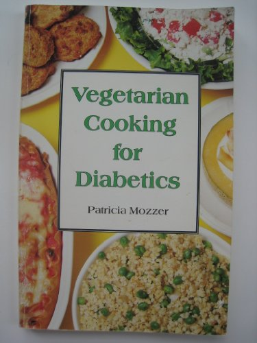 9780913990599: Vegetarian Cooking for Diabetics