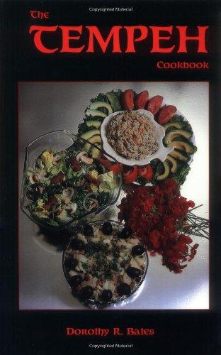9780913990650: The Tempeh Cookbook