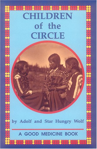 Children of the Circle: Hungry Wolf, Adolph