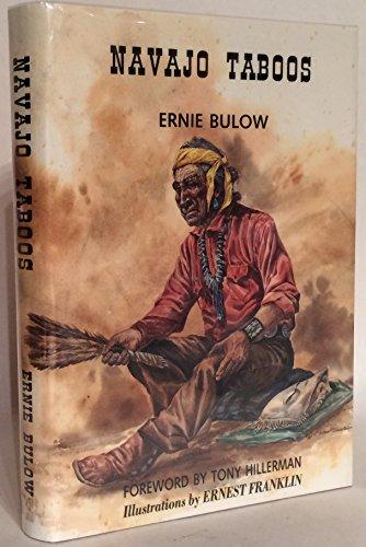Navajo Taboos: Bulow, Ernie