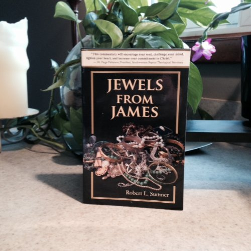 9780914012399: Jewels from James