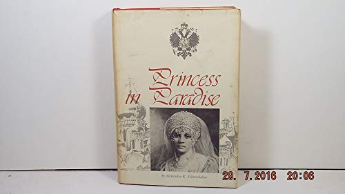 Princess in Paradise: Schmeckebier, Alexandra K.