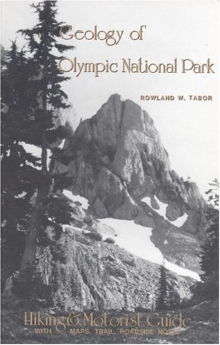 9780914019176: Geology of Olympic National Park