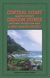 9780914019558: Central Coast Ranger District, Oregon Dunes National Recreation Area & Hebo Ranger District (Discove