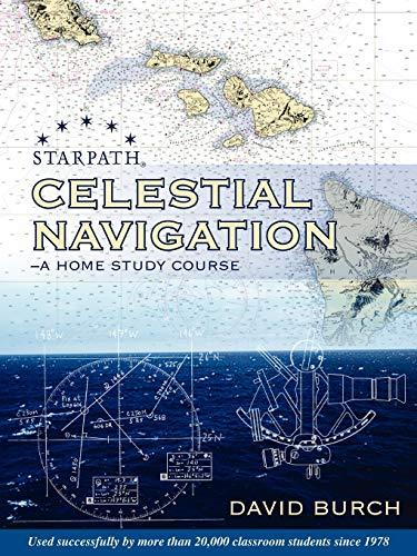 Celestial Navigation: A Home Study Course