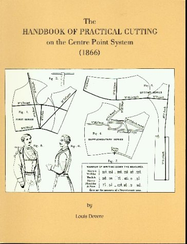 9780914046035: The Hardbook of Practical Cutting on the Centre Point System 1866