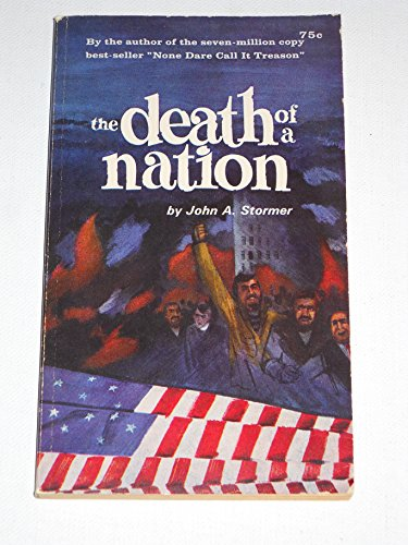9780914053033: The Death of a Nation