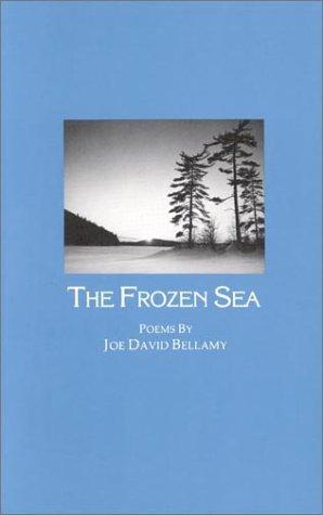 9780914061069: The Frozen Sea: Poems
