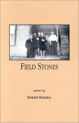 9780914061601: Field Stones: Poems