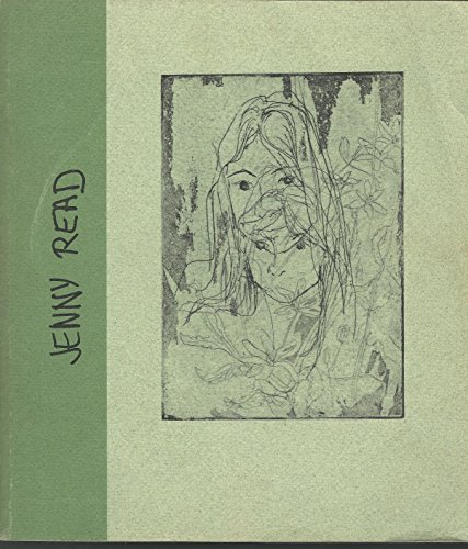9780914064183: Jenny Read: In Pursuit of Art and Life : The Journals and Letters of a Young Sculptor, San Francisco, 1970-1976
