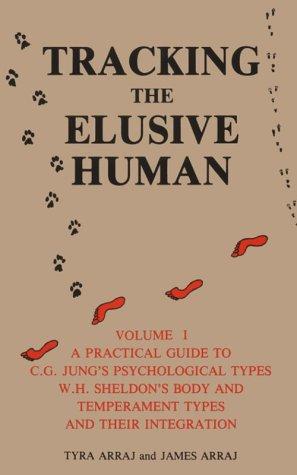 9780914073161: Tracking the Elusive Human: 001