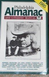 9780914076889: Philadelphia Almanac and Citizens Manual