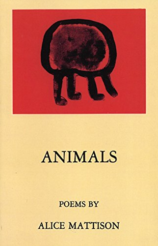 9780914086291: Animals