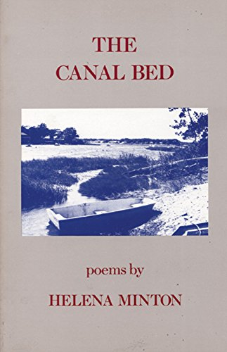 The Canal Bed: Minton, Helena